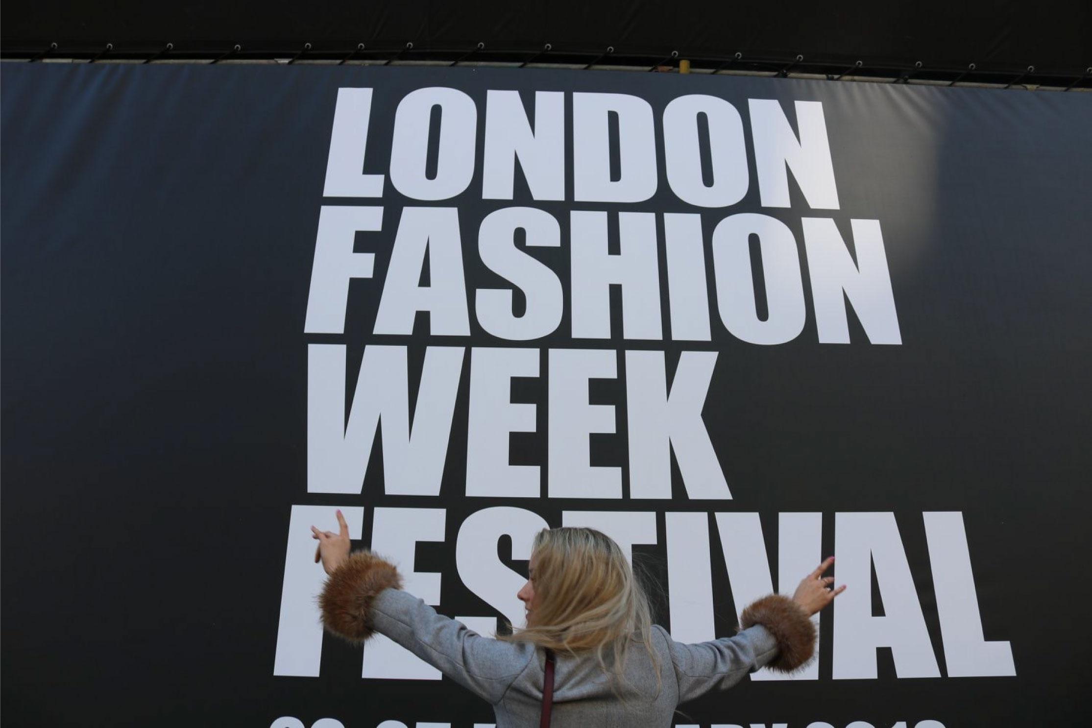 Graduate Fashion Week 2019