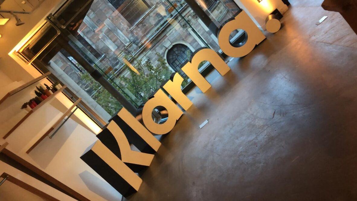 The House of Klarna