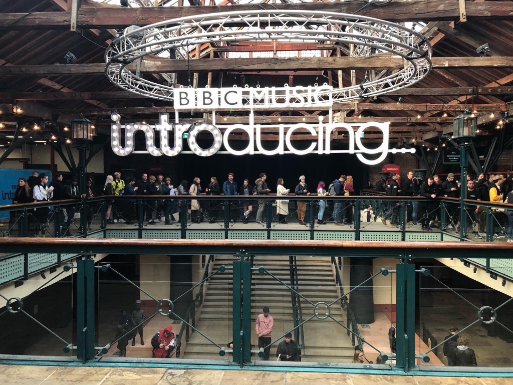 BBC Music Introducing Live 2019