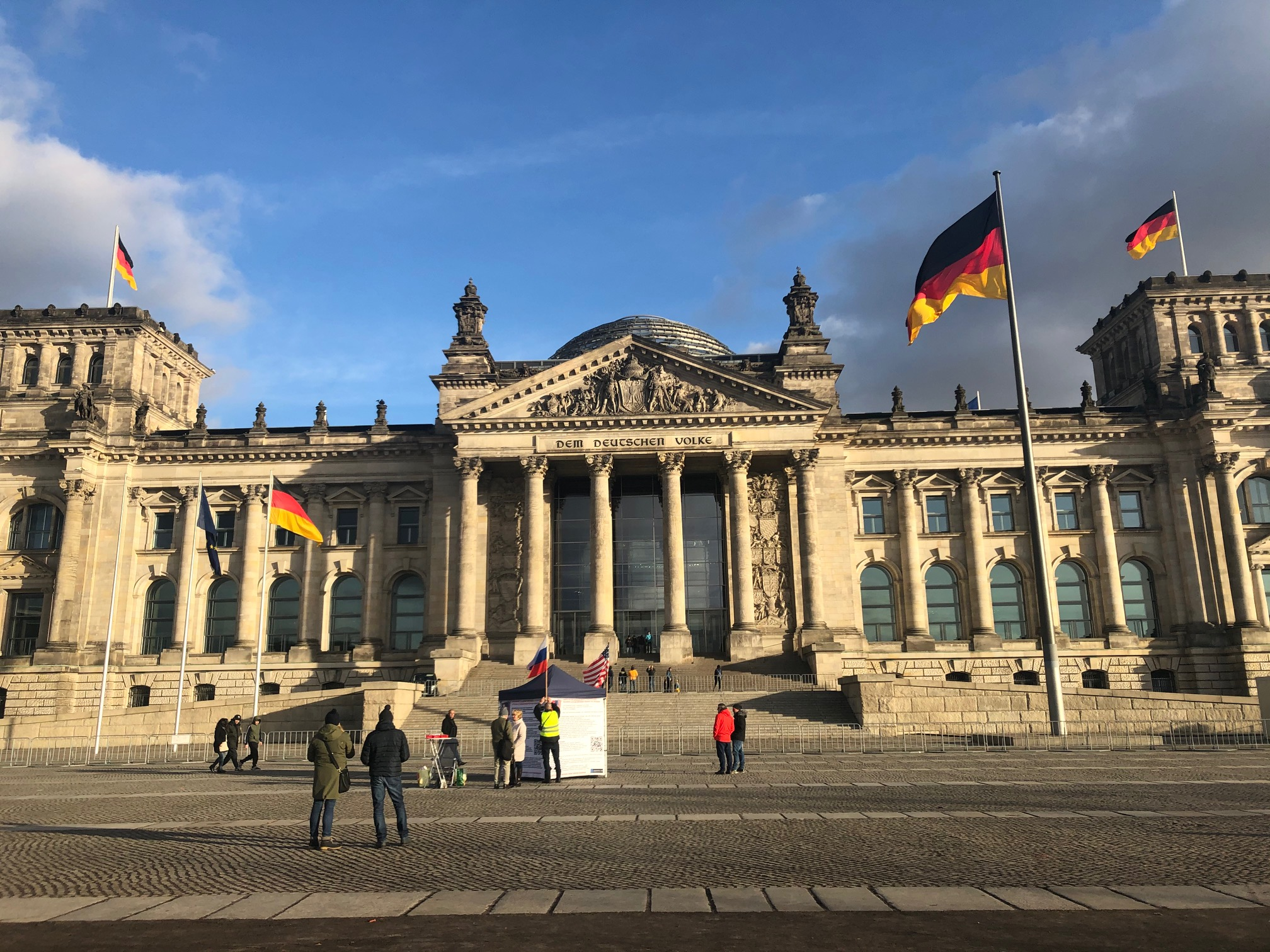 A City Break in Berlin